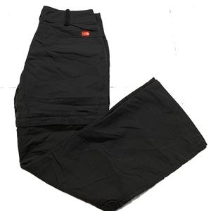 6 / the north face convertible pants